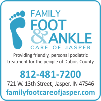 Family Foot & Ankle Care of Jasper IN