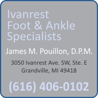 Ivanrest Foot & Ankle Specialists