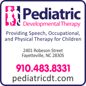 Pediatric Developmental Therapy