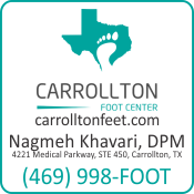 Carrollton Foot Center