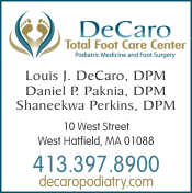 DeCaro Total Foot Care Center