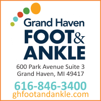 Grand Haven Foot & Ankle