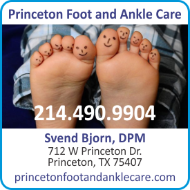 Princeton Foot and Ankle Care
