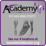 Academy Foot and Ankle