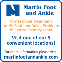 Martin Foot & Ankle of PA