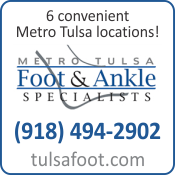 Metro Tulsa Foot And Ankle Specialists