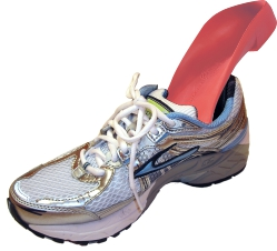 List of recommended shoes for your orthotic