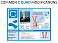 Common C Quad Modifications